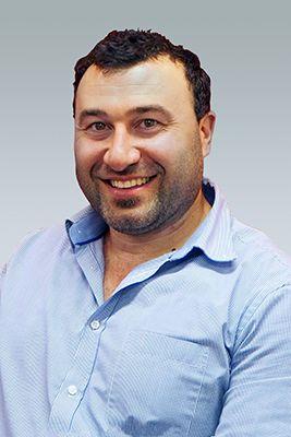 Jimmy Baltidis