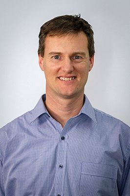 David Cockburn